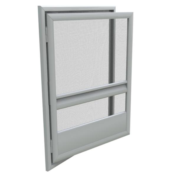 Szúnyogháló ajtó