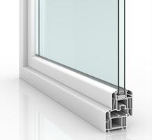 akciós Inoutic Optimum műanyag ablak