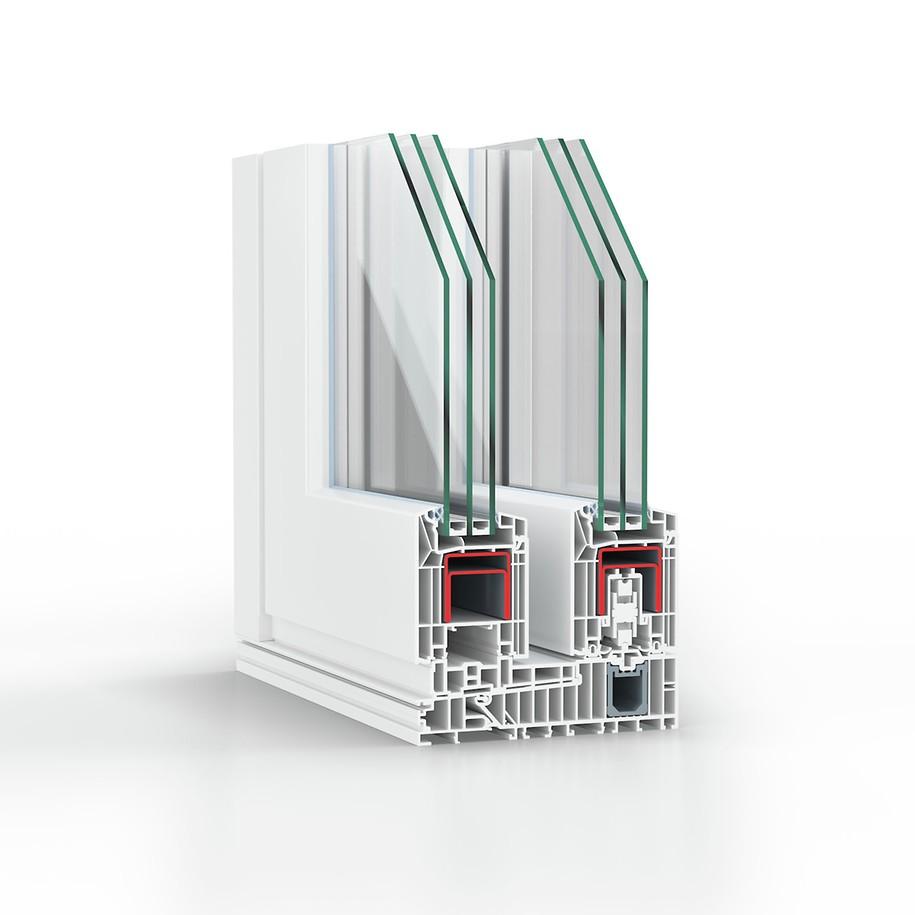 akciós Synego műanyag emelő-toló ajtók